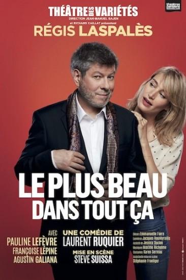 GRAND SUCCES POUR LE THEATRE DU 01 DECEMBRE 2019